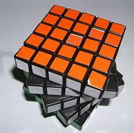 Rubik 5*5*5